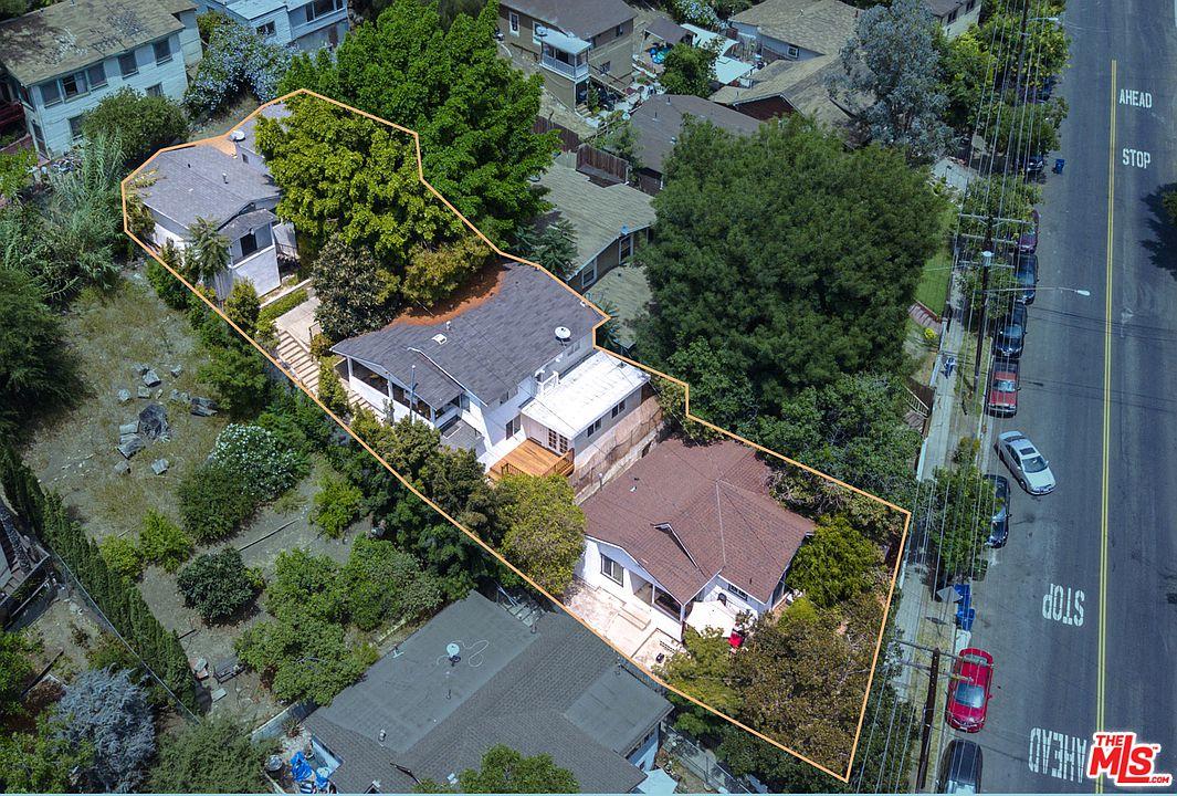 2011 Echo Park Ave Los Angeles Ca 90026 Zillow