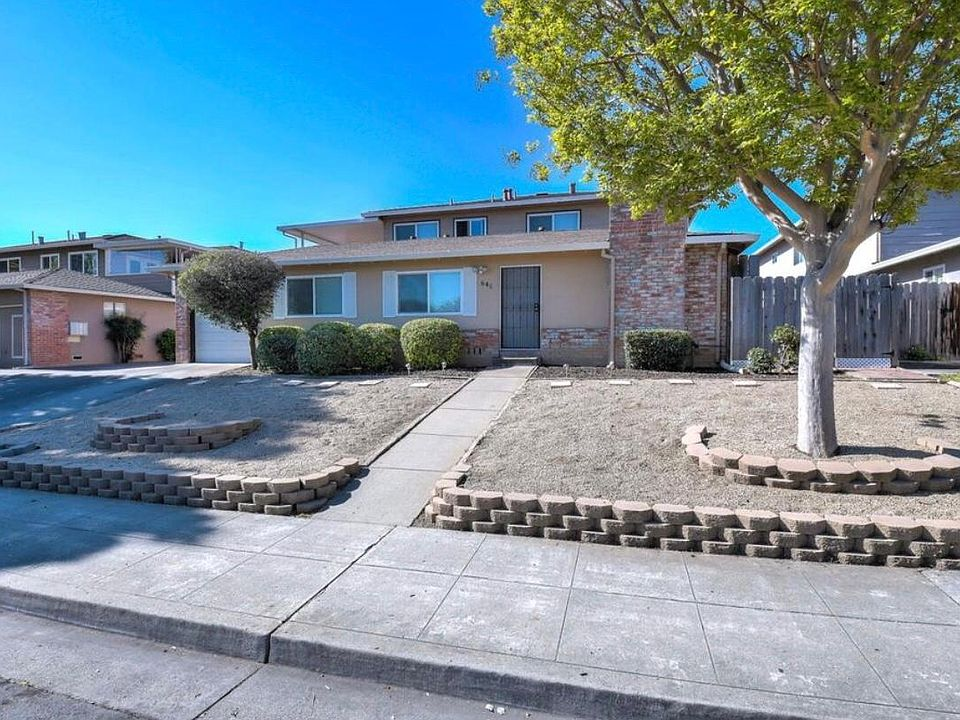 640 Arbutus Ave APT 4, Sunnyvale, CA 94086   Zillow