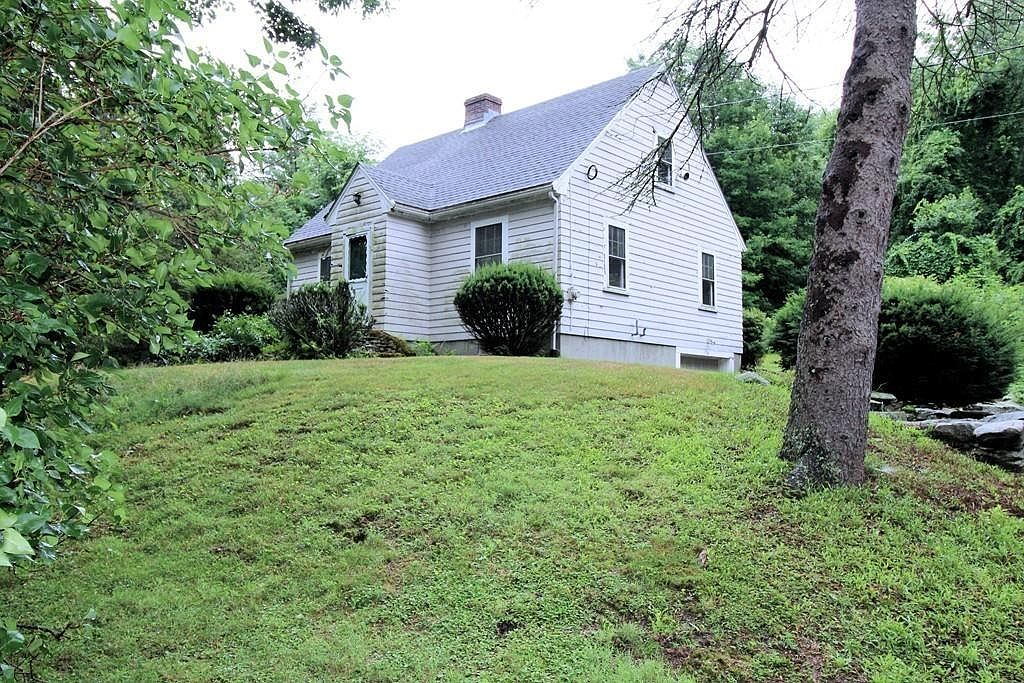 534 Great Rd Stow Ma 01775 Zillow