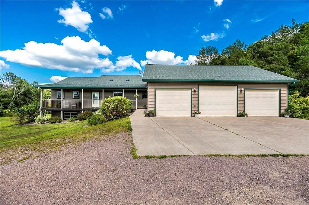 N12424 Highway G Osseo Wi 54758 Mls 1545206 Zillow