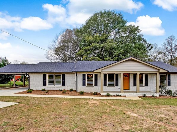 Brick Ranch Style Buford Real Estate 7 Homes For Sale Zillow