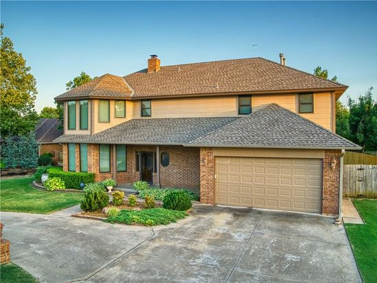 11301 Lakeridge Run Oklahoma City Ok 73170 Zillow