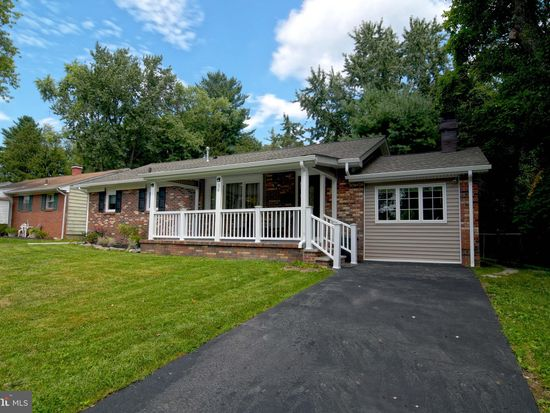 36 Irven St Ewing Nj 08638 Zillow