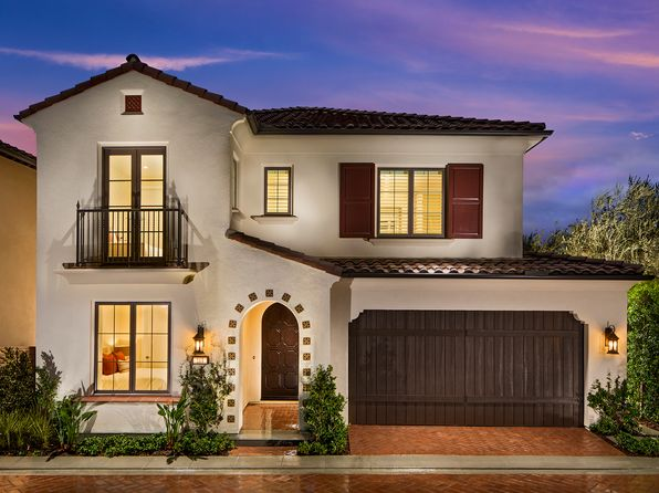 Tuscan Style Irvine Real Estate 8 Homes For Sale Zillow