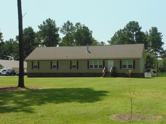 629 Liverman Mill Rd Ahoskie Nc 27910 Zillow