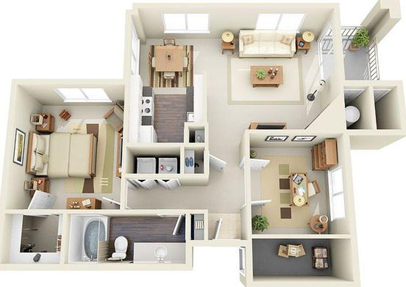 Lambertson Farms Apartment Homes Apartment Rentals Thornton Co Zillow