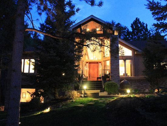 7425 Winding Oaks Dr Colorado Springs Co 80919 Zillow