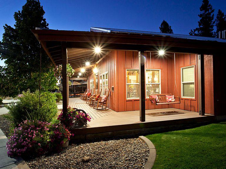Pine Valley Ranch Apartments - Spokane, WA | Zillow