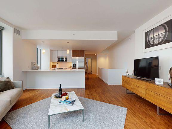 399 Fremont Apartment Rentals San Francisco Ca Zillow