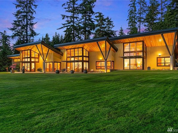 Island County Wa Luxury Homes For Sale 195 Homes Zillow