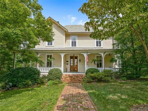 Wrap Around Porch Asheville Real Estate 3 Homes For Sale Zillow