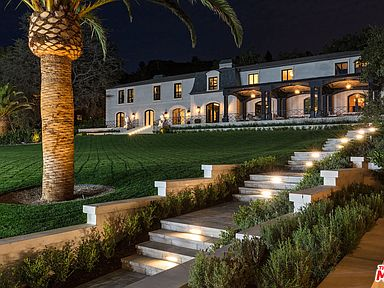 9550 Heather Rd Beverly Hills Ca 90210 Zillow