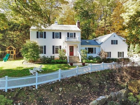 30 Deerfield Rd Chappaqua Ny 10514 Zillow