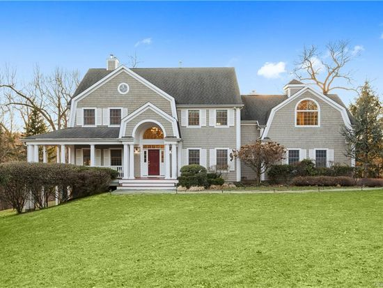 1 Pebblebrook Way Chappaqua Ny 10514 Zillow