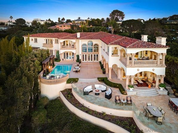 San Diego Ca Luxury Homes For Sale 1 412 Homes Zillow
