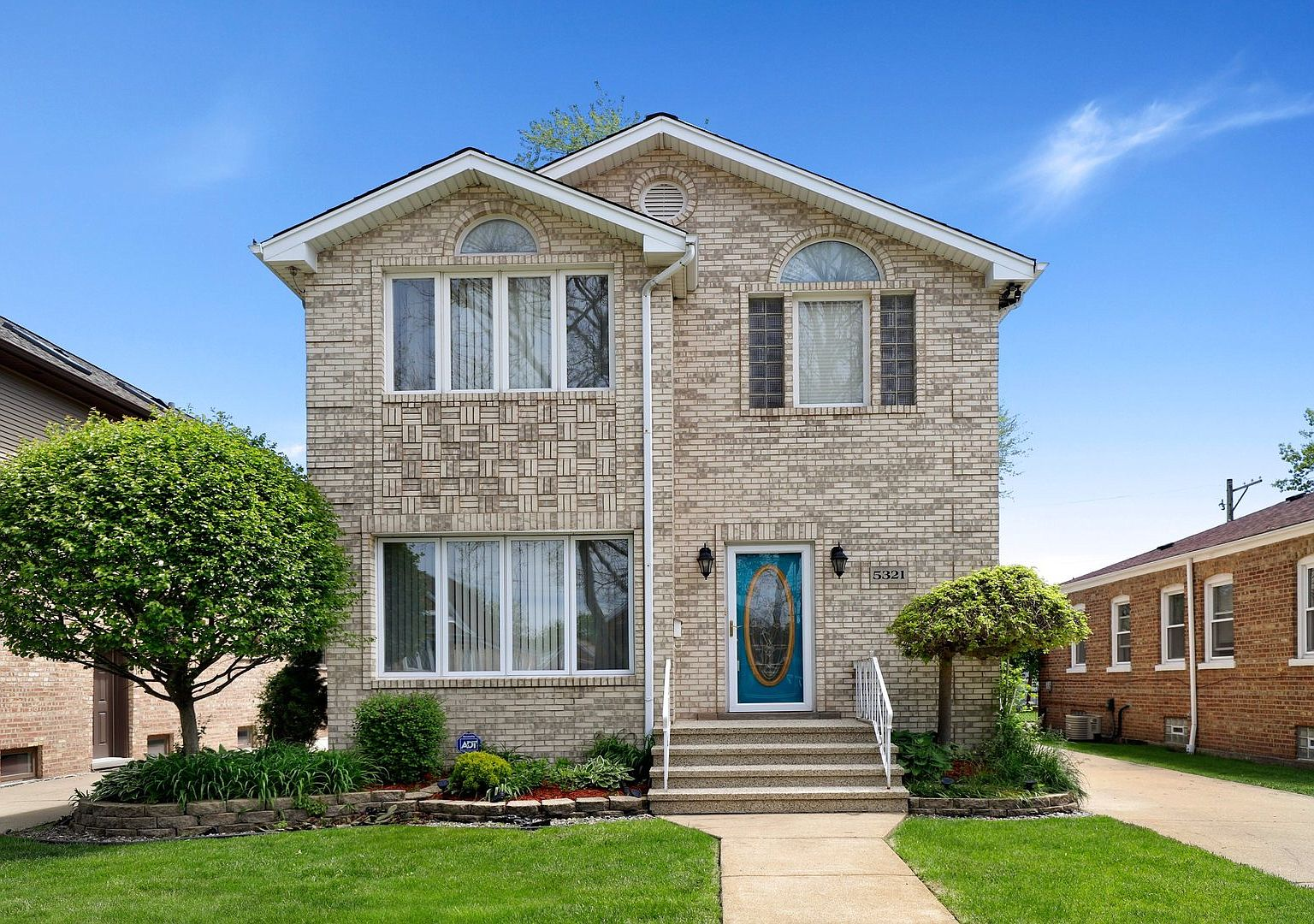 5321 S Normandy Ave Chicago Il 60638 Zillow