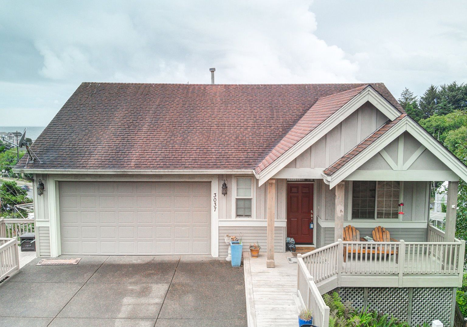 3037 Se Dune Ave Lincoln City Or 97367 Zillow