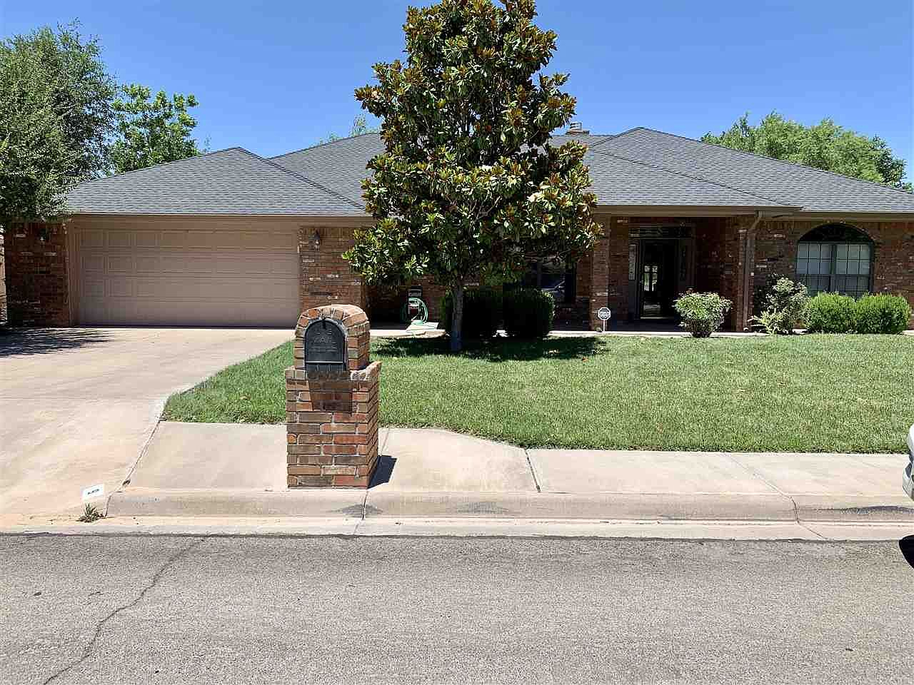 9 Granite Cir Roswell Nm 88201 Zillow