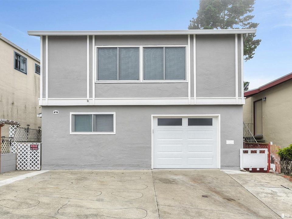 82 Wakefield Ave Daly City Ca 94015