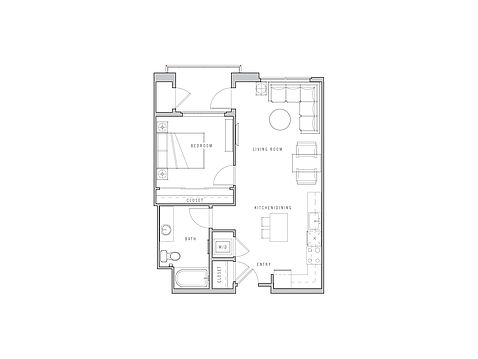 Loft House Apartment Rentals Sunnyvale Ca Zillow