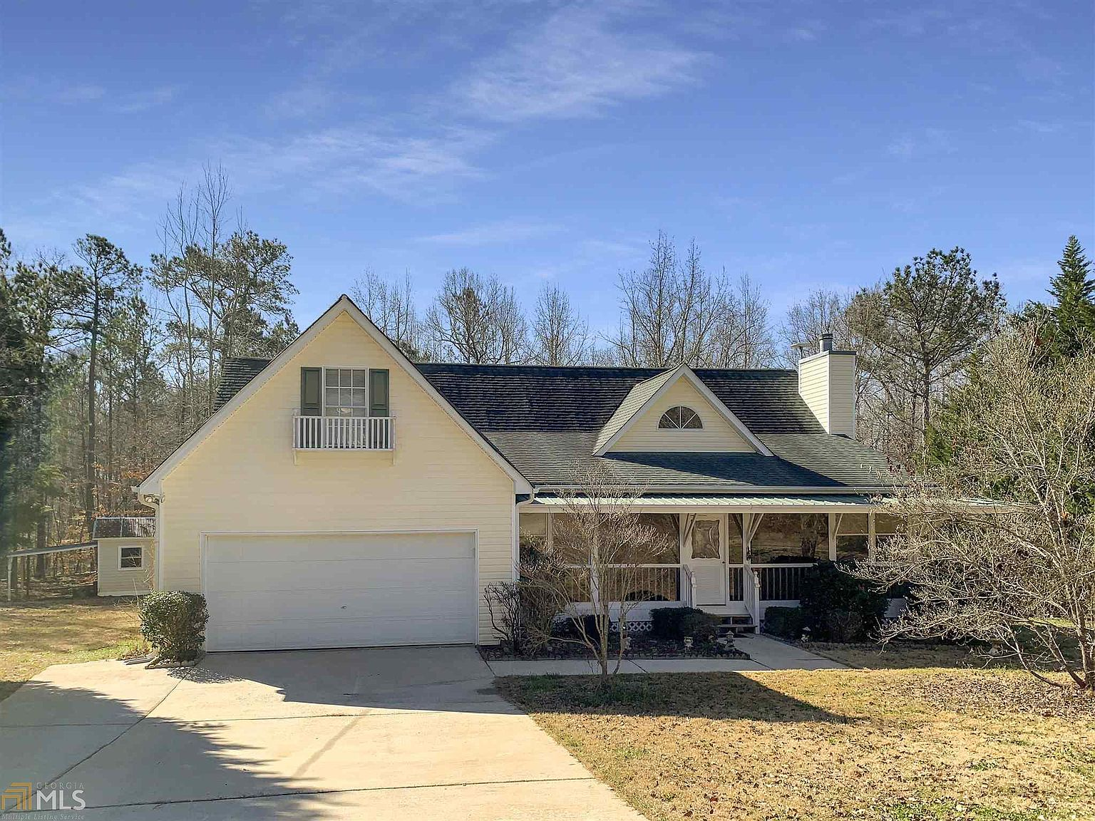 104 Twilight Ct Jackson Ga 30233 Zillow