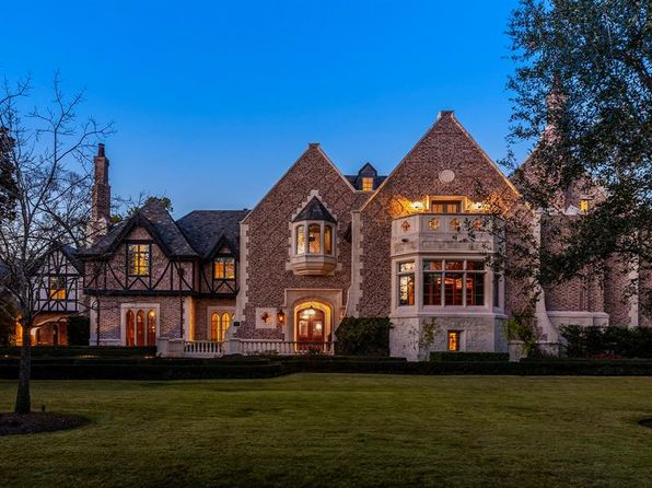 Houston Tx Luxury Homes For Sale 8 963 Homes Zillow