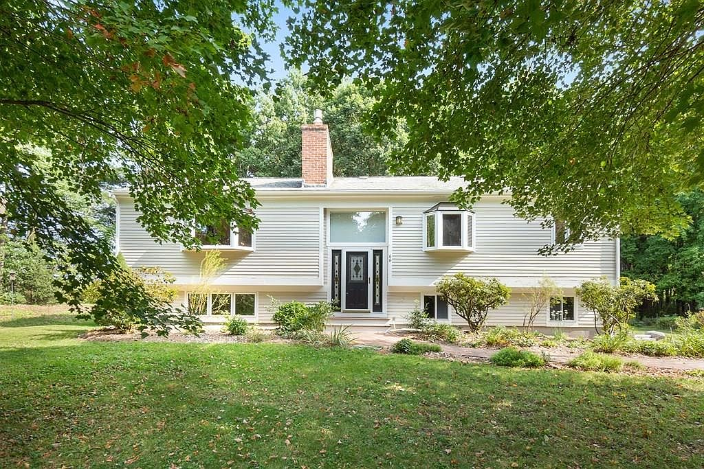 66 Saw Mill Rd Stow Ma 01775 Zillow