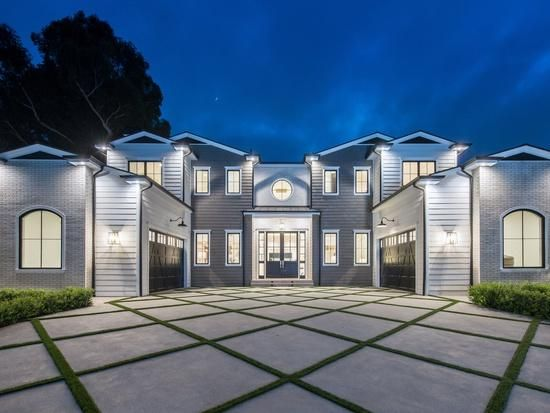 107 N Cliffwood Ave Los Angeles Ca 90049 Zillow