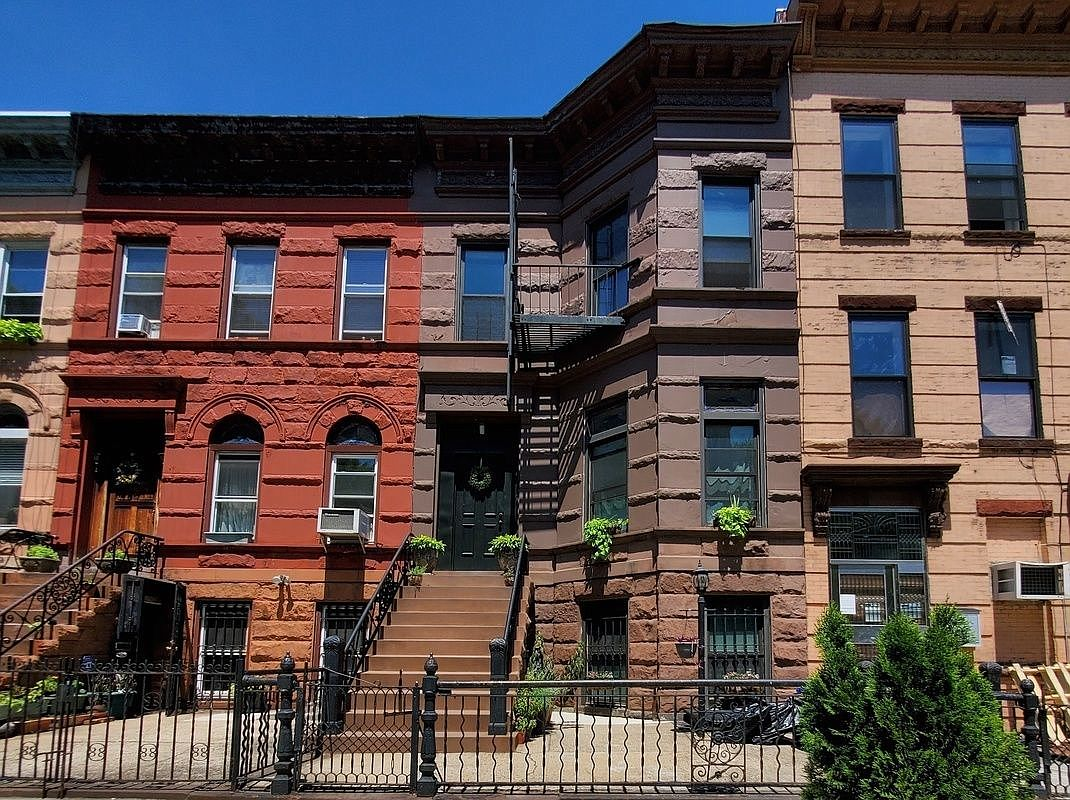 575 Decatur St Brooklyn Ny 11233 Zillow