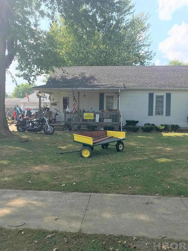 1812 Park St Findlay Oh 45840 Zillow