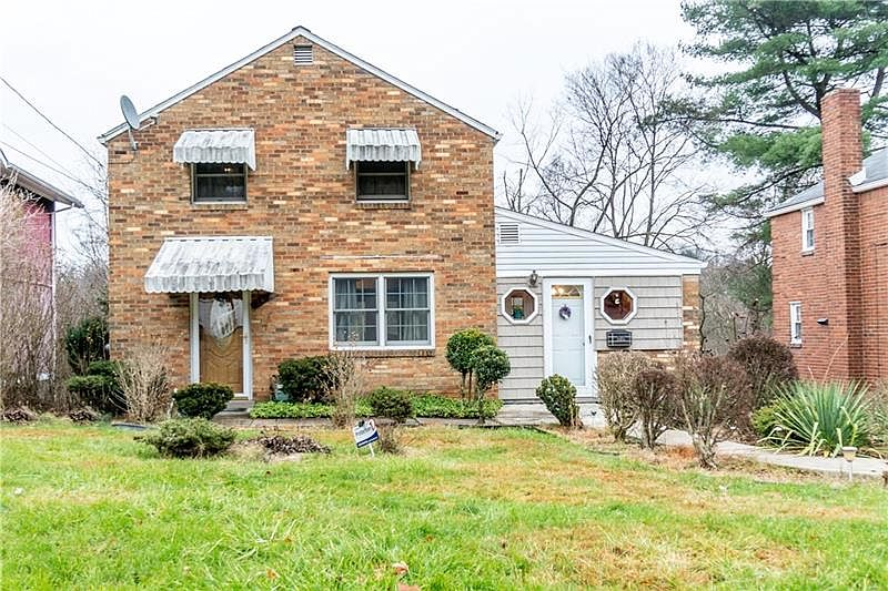805 Pennwood Dr Pittsburgh Pa 15235 Zillow