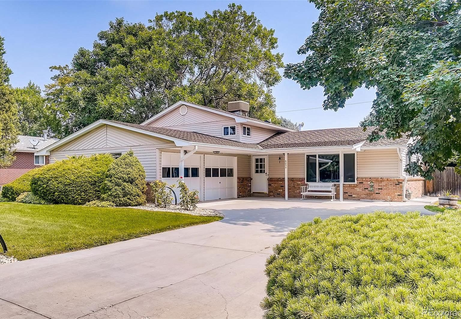 6050 Wright St Arvada Co 80004 Zillow