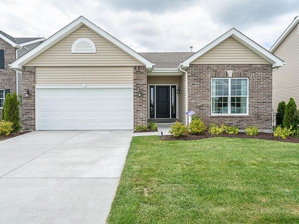 New Construction Homes In Wentzville Mo Zillow