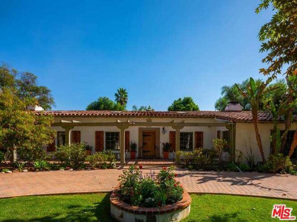 Hacienda Style Los Angeles Real Estate 11 Homes For Sale Zillow