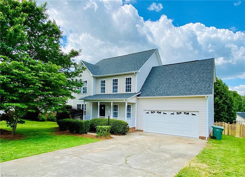 1742 Springfield Farm Ct Clemmons Nc 27012 Zillow
