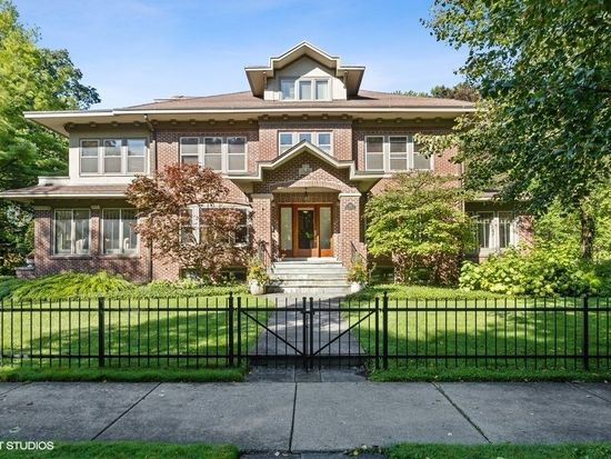 901 Chestnut Ave Wilmette Il 60091 Mls 10815139 Zillow
