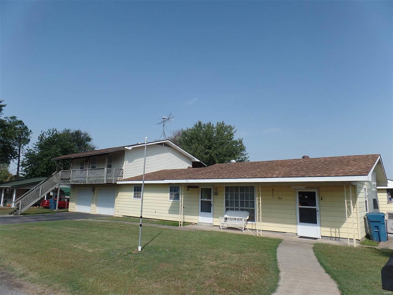 504 E Highway 162 Clarkton Mo 63837 Zillow