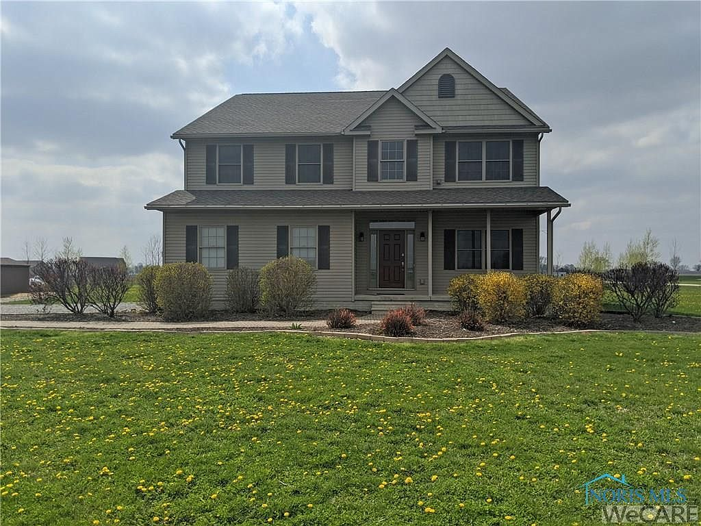 9590 Township Road 251 Findlay Oh 45840 Zillow