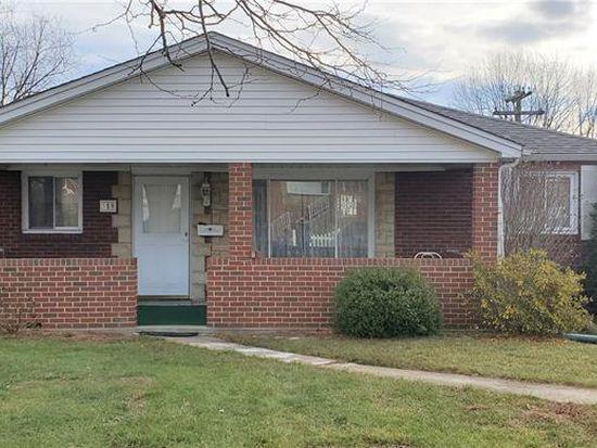 319 Woodhill Rd West Mifflin Pa 15122 Mls 1479997 Zillow