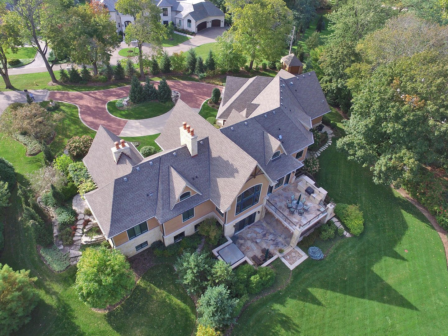 1111 Normandy Ln Glenview Il 60025 Zillow