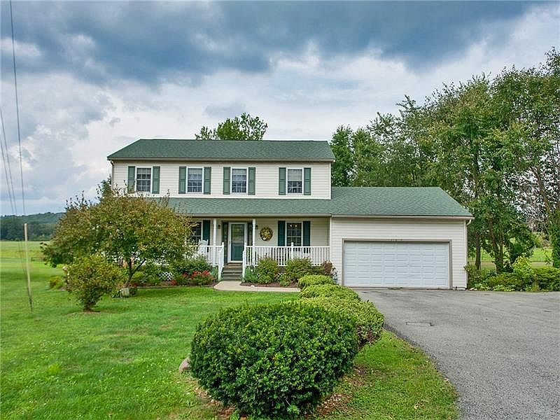 307 Constitution St Perryopolis Pa 15473 Zillow