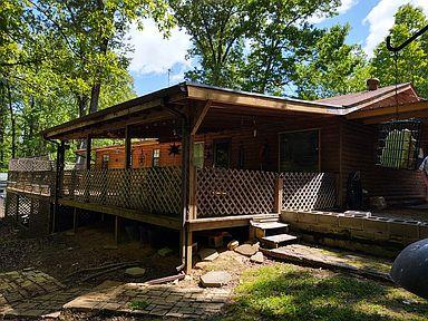 786 Walnut Lake Rd Walnut Ms 38683 Zillow