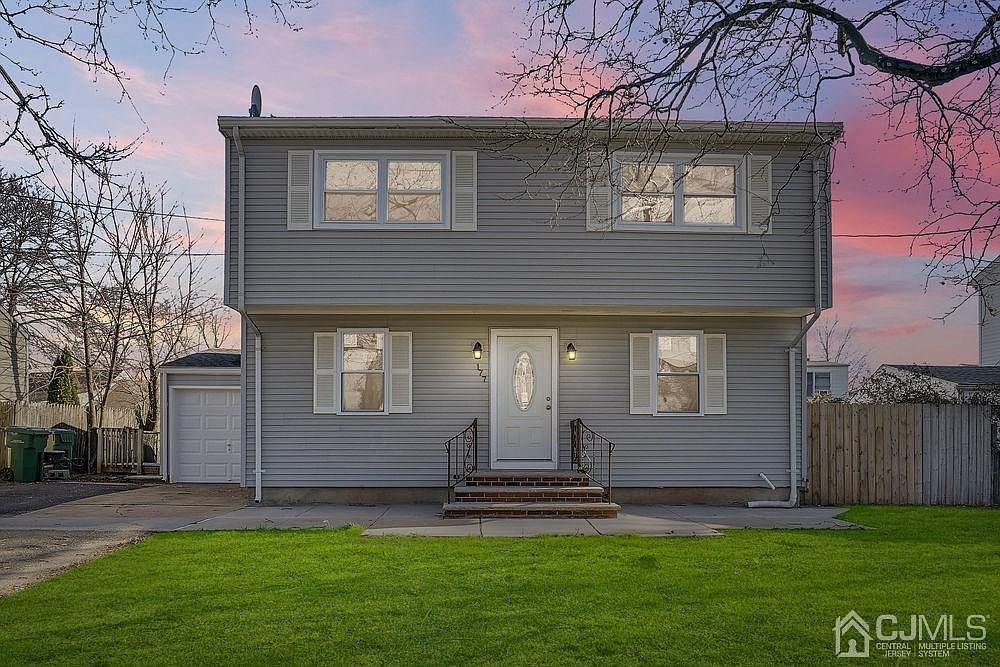 177 Old Post Rd Edison Nj 08817 Zillow
