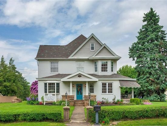 155 Constitution St Perryopolis Pa 15473 Zillow