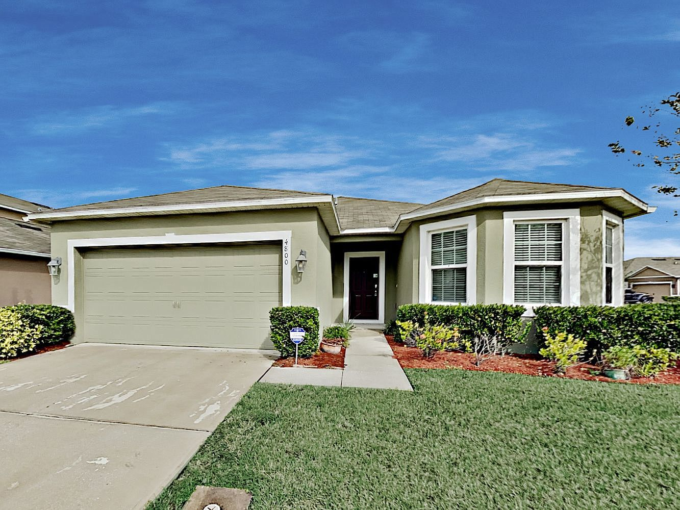 4800 Old Glory Way Saint Cloud Fl 34769 Zillow