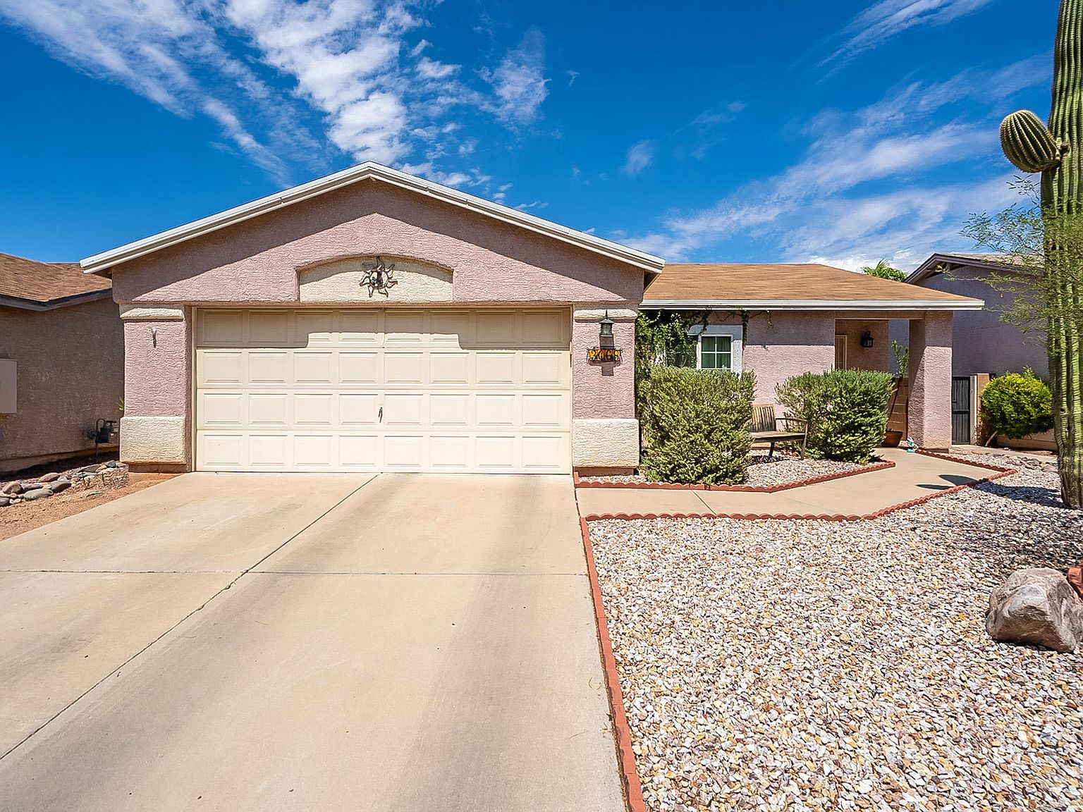 3068 W Windsor Crest Pl Tucson Az 85742 Zillow