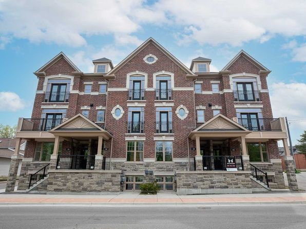 Townhomes For Rent In Mississauga On 33 Rentals Zillow