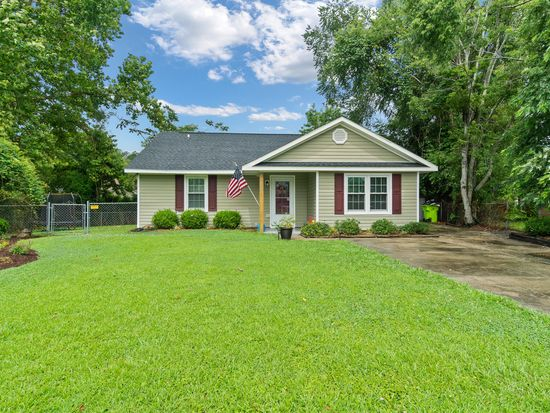 607 Timber Ct Havelock Nc 28532 Zillow