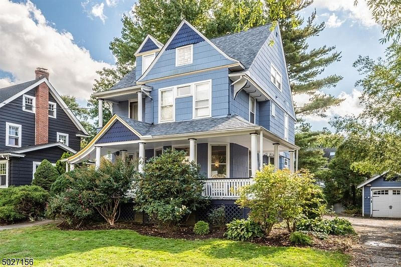 32 Plymouth Ave Maplewood Nj 07040 Mls 3679153 Zillow