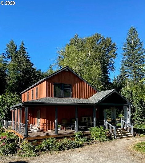 23932 S Engstrom Rd, Colton, OR 97017   Zillow